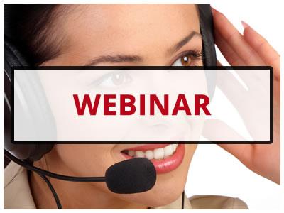 Webinar e Videoconferenza